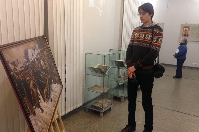 Музей стал победителем конкурса фонда Владимира Потанина «Общее дело».