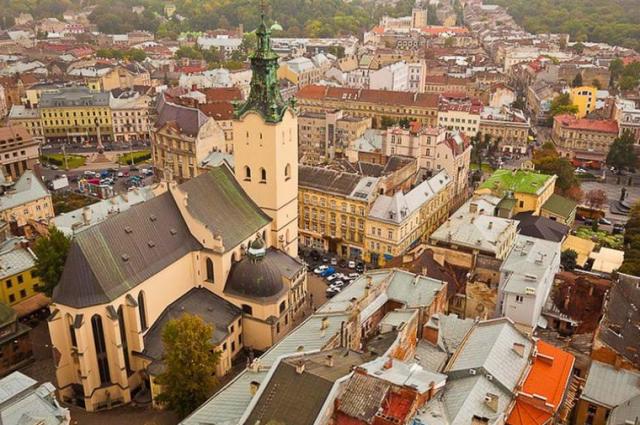 Во Львовской области карантин продлен до 12 июня