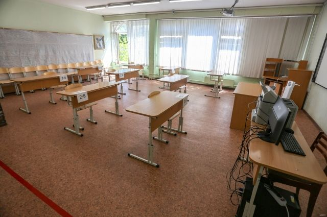 Выпускники школ ДНР смогут сдать ЕГЭ в России с 3 по 8 августа