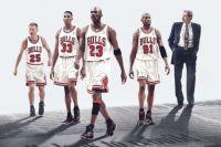 Сериал о «Чикаго Буллз»: что не так с «Последним танцем»