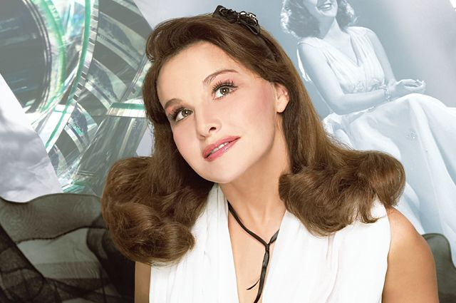 Татьяна Друбич.