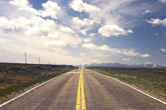В Тюменской области дороги проверяют на безопасность