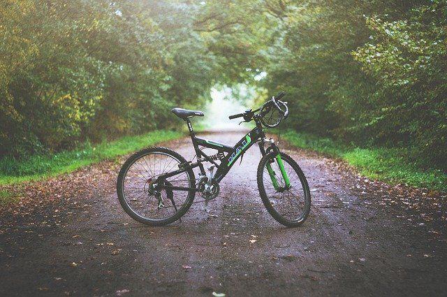 Жителей Тюмени призывают быть внимательными при покупке велосипедов
