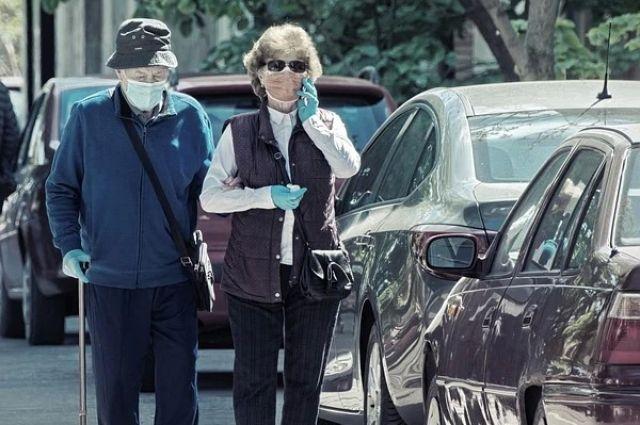 Накануне власти объявили о втором этапе снятия ограничений в связи с коронавирусом.