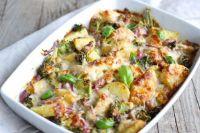 Что приготовить в июне: рецепты блюд из сезонных овощей для всей семьи