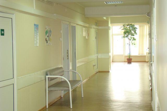 В Тюмени пройдет капитальный ремонт нескольких больниц и поликлиник