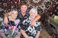 Ирину Митину каждый день ждут в 12-ти домах села Успенка Тюменского района.