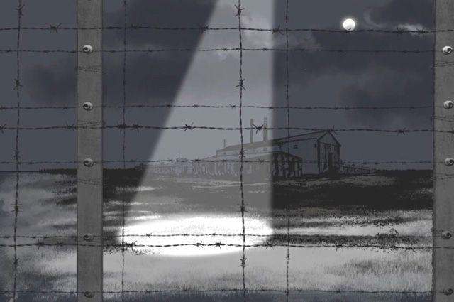 «...мне казалось, что я уже отсюда не ходок.» Дневник Васи Баранова, 12 ноября, 1943 год, Германия.