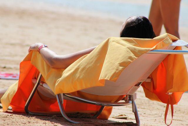 Центральный пляж Ижевска готовят к летнему сезону