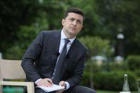 Зеленский подал в Раду неотложный законопроект о всеукраинском референдуме
