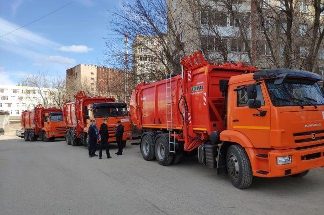 Сегодня Пермский край входит в тройку территорий по количеству населённых пунктов, обеспеченных услугой по вывозу ТКО.