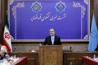 В Иране задержаны шестеро человек по делу о сбитом самолете МАУ
