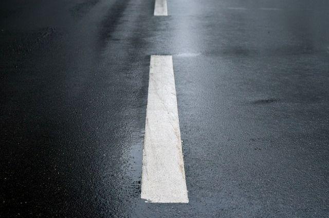 В Оренбургской области две трассы сделают четырехполосными.