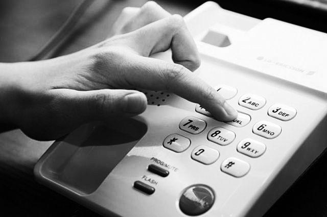 В Кременчуге мужчина угрожал взорвать «102», если ему не позвонит бывшая