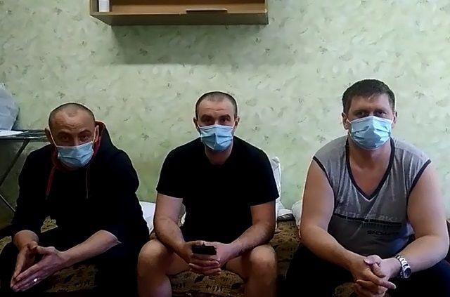 Вахтовики в обсерваторе объявили голодовку.