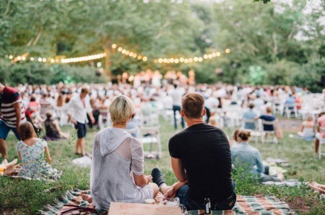 Послабление карантина: как будут проходить концерты и спектакли с 10 июня