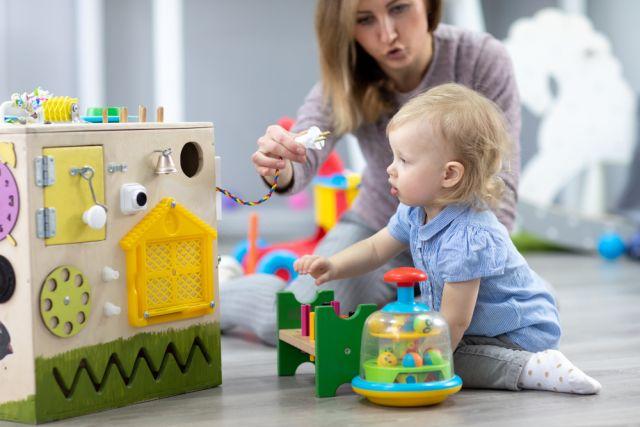Нестандартный подход. Необычные современные игрушки для детей