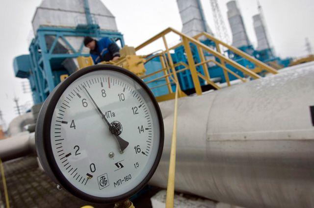 Газокомпрессорная станция «Несвижская» — одна из пяти станций на белорусском участке газопровода «Ямал–Европа».