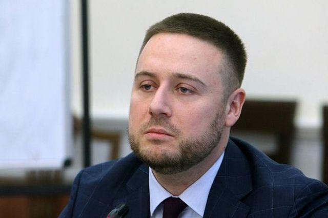 Бывшего первого зама главы КГГА будут судить за избиение полицейского
