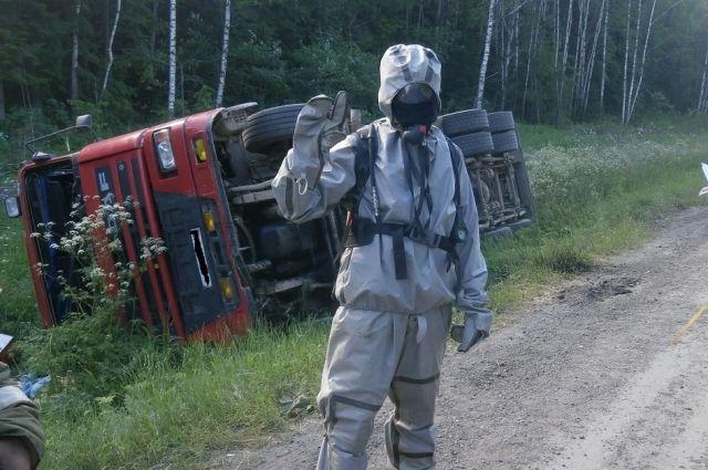 Плавиковая кислота пожаро- и взрывобезопасна, но чрезвычайно ядовита.