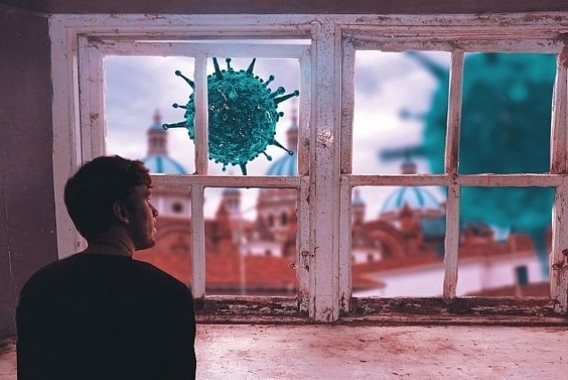 Всего с начала пандемии в регионе умерли от коронавируса 48 пациентов.