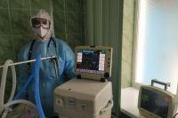 Главный врач учреждения Николай Плиговка подчеркнул своевременность и важность оказанной помощи.