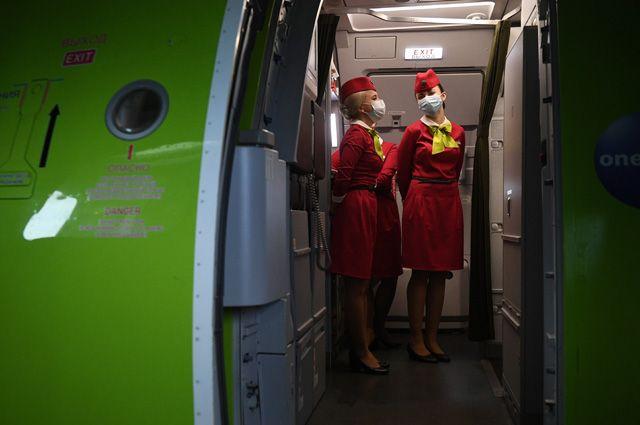 Полёты уже не будут такими, как до пандемии.