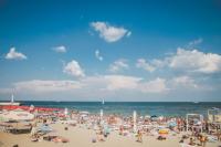 «Не соответствует нормам»: в Одессе не рекомендуется купаться в море