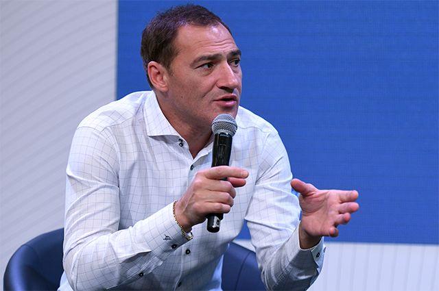 Роман Бабаян.