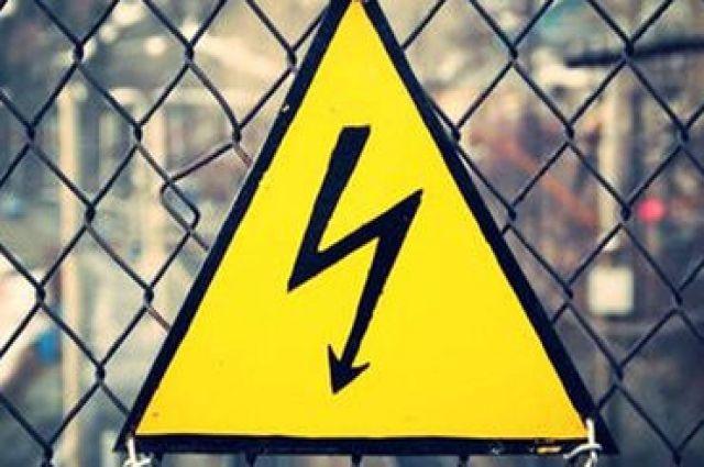 В Харьковской области при попытке кражи электричества мужчину убило током