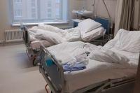 В Оренбургской области зарегистрировано 11 летальных исходов от коронавируса.