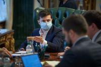 Зеленский поручил выяснить причины роста заболеваемости COVID-19 в стране