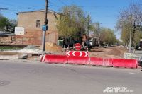 Прокурор г. Оренбурга предостерег дорожно-ремонтные предприятия о недопустимости нарушений законодательства при ремонте дорог.