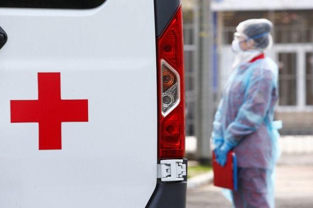 За сутки в России выявили 8706 случаев COVID-19 | Все о коронавирусе | Здоровье - Аргументы и факты