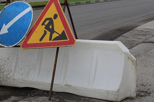 На улице Уральской от перекрестка с улицей Свердлова до перекрестка с улицей Шевченко будут идти работы ремонту тепловых сетей.