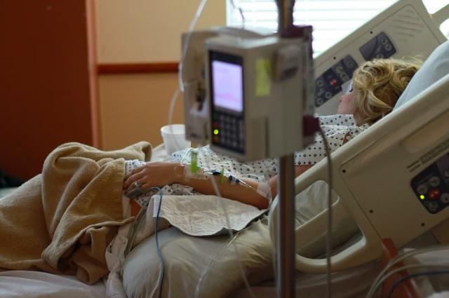 Более пяти миллионов выделят для больниц Таганрога в Ростовской области