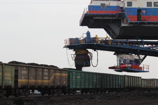 Мишустин утвердил программу развития угольной промышленности до 2035 года