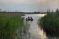 В Луганской области утонул мужчина вместе со своим 9-летним сыном