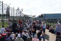 Украинцы вынуждены по 10 часов стоять на границе, чтобы попасть в Польшу