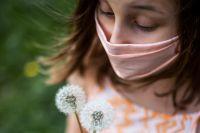 Свадьба в масках. Как регистрируют брак в условиях пандемии коронавируса