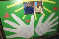 Спасенный тюменскими дзюдоистами мужчина рассказал о произошедшем