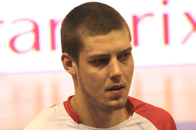 Дмитрий Пашицкий.
