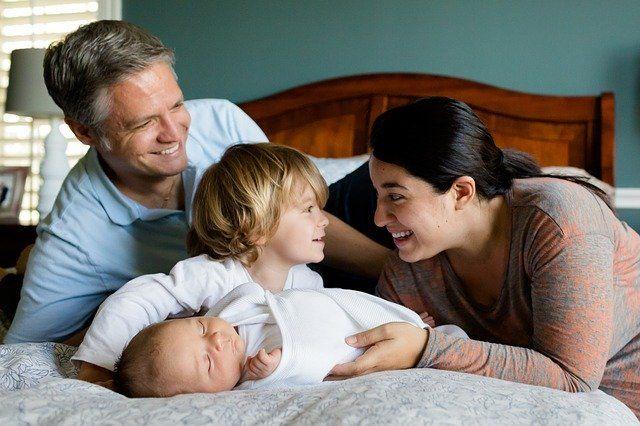 Семья, родители, дети – важнейшие константы, на которых стоит наше общество.