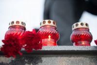 Жителям предлагают почтить память людей, погибших во время Великой Отечественной войны.