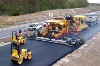 В Киевской области на ремонт дорог выделят более миллиарда гривен