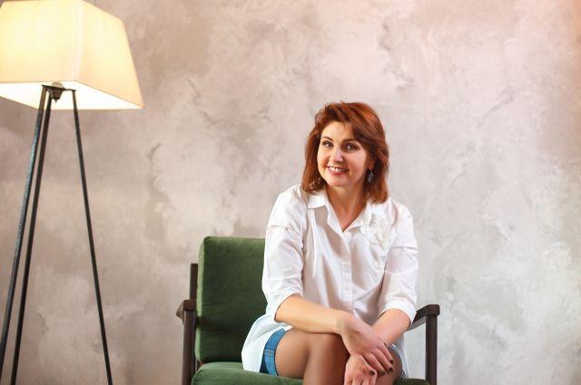 Ирина Дурманова приглашает тюменцев на тренинг «Личная сила»