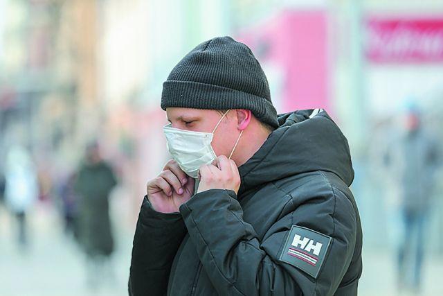 Именно сейчас нужно строже соблюдать все меры профилактики инфекционных заболеваний.