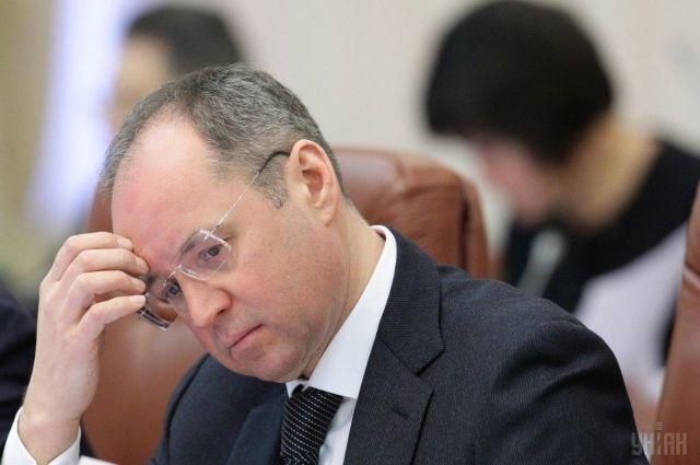 Советник президента Руслан Демченко стал первым заместителем секретаря СНБО
