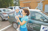 Организаторы социального такси «Забота» (Казань) получают сотни благодарных откликов.