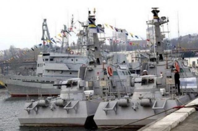Работал на вражеские спецслужбы: СБУ разоблачила командира боевого корабля